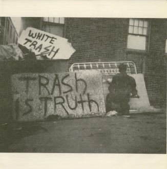 1983 White Trash ps front