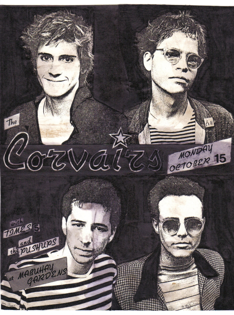 Corvairs